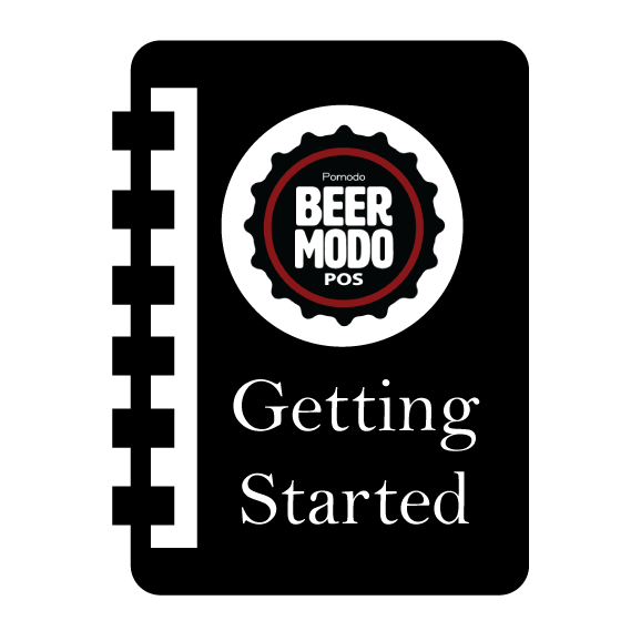 Getting-Started---Beermodo